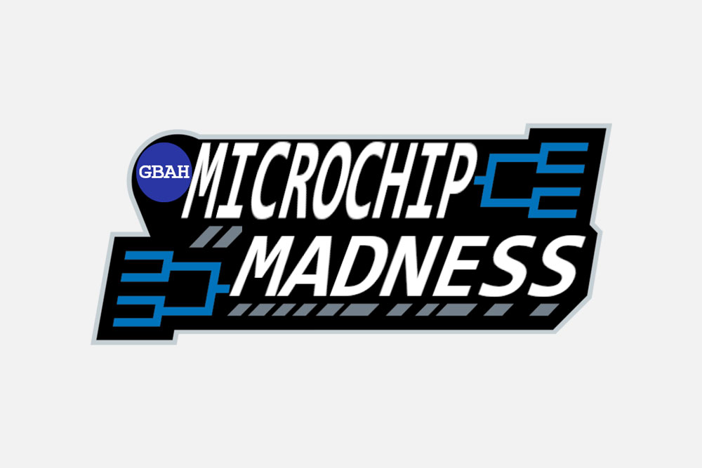 Microchip Madness